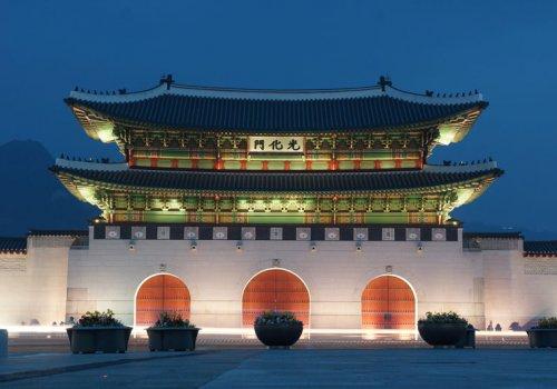 In 3 Tagen Seoul erleben & genießen