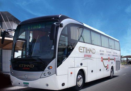 Kostenlos von Abu Dhabi nach Dubai & Al Ain