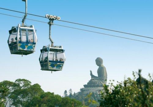 Touren & Ausflüge in Hongkong