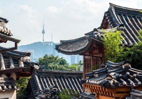 2-3 Nächte Stopover-Package für Seoul