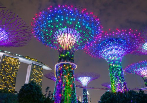 Touren & Ausflüge in Singapore