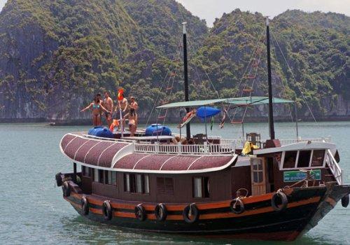 13 Tage Abenteuer-Tour durch Vietnam